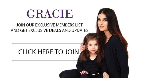 Be an Exclusive trade member at Gracie