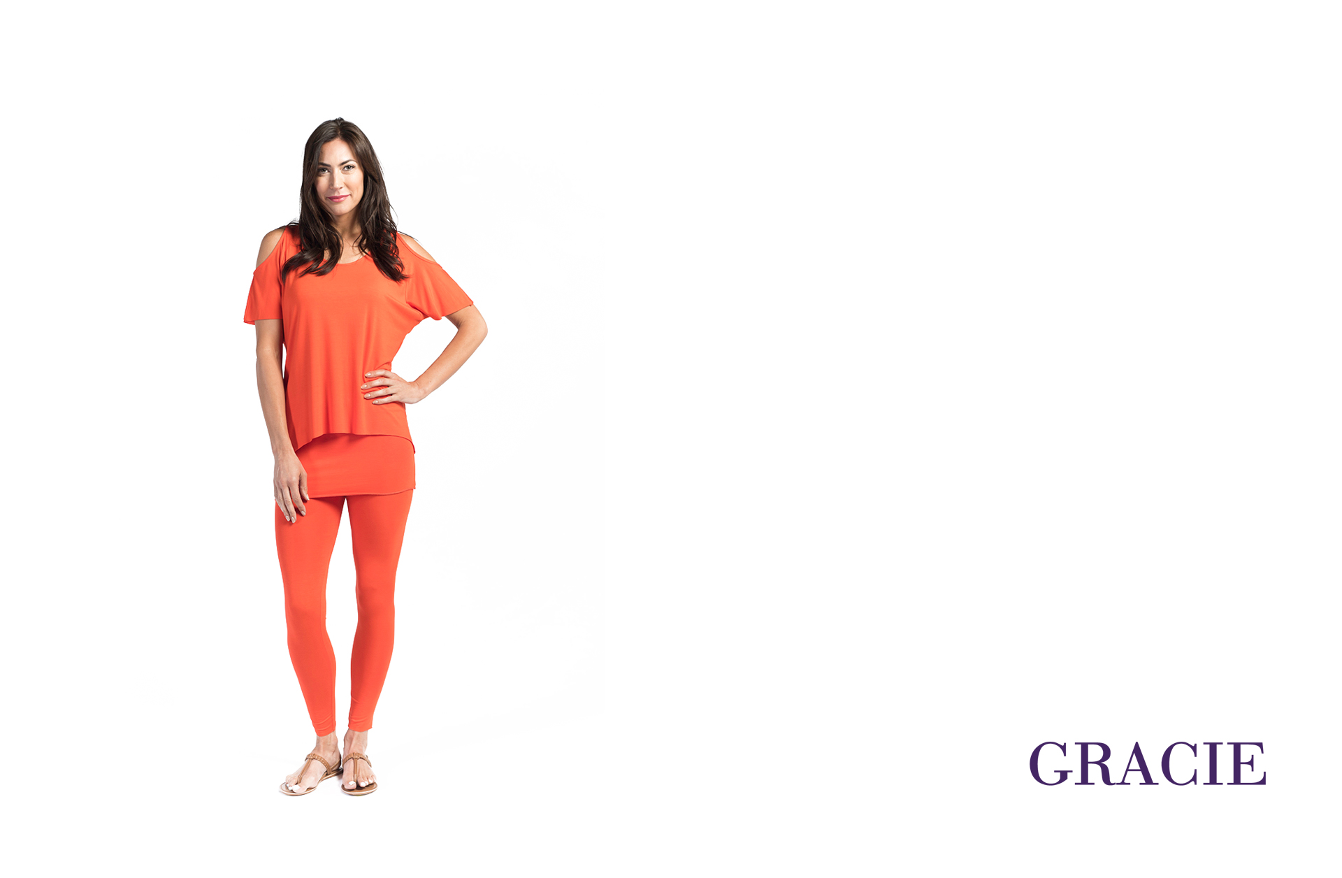 New Gracie Womenswear Summer Collection 2015
