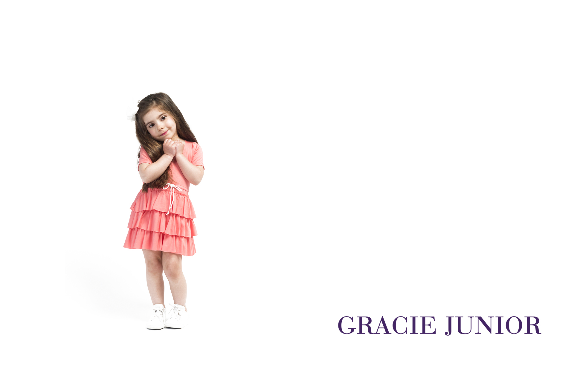 Gracie Womenswear Summer Collection 2015