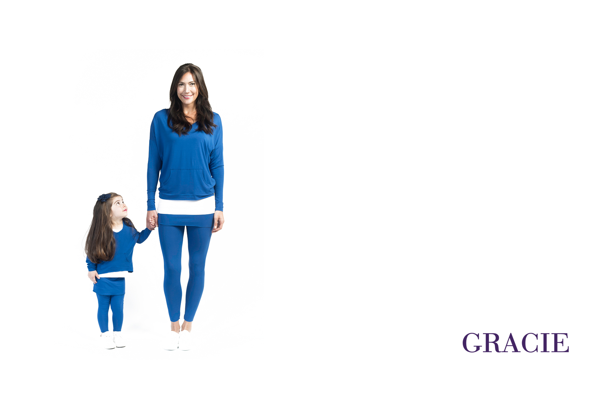 Gracie Womenswear Collection 2015