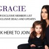 Get Exclusive Gracie Trade Membership Deals and Offers