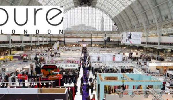 Gracie unveils its Spring 2015 Collection at Pure London 8 - 10 Feb 2015